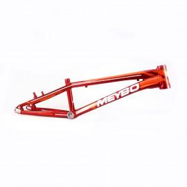 Meybo  Holeshot Frame 15/10Mm Red/White/Orange