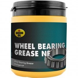 Kroon Oil Wheel Bearing Grease Nf 600 Gr Container