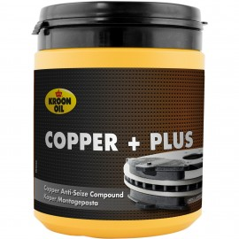 Kroon Oil Copper + Plus 600 Gr Container Copper Anti-Seize Compound