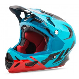 Fly Werx Ultra Blu/Red/Blk