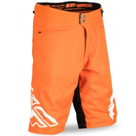 Fly Radium Short Ora/Wht