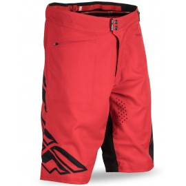 Fly Radium Short Red/Blk