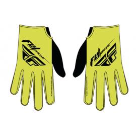 Fly Mtb Media Glove Lime/Blk