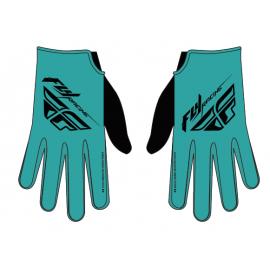 Fly Mtb Media Glove Teal/Blk