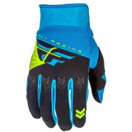 Fly F-16 Glove Blu/Blk