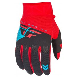 Fly F-16 Glove Red/Blk