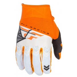 Fly F-16 Glove Ora/Wht