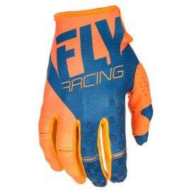 Fly Kinetic Glv Ora/Nvy
