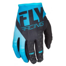 Fly Kinetic Glv Blu/Blk