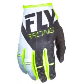 Fly Kinetic Glv Blk/Wht/Hi-Vis
