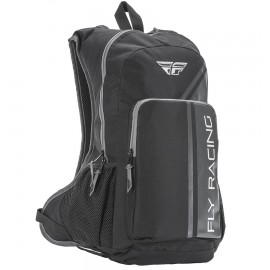 Fly Jump Pack Grey/Black