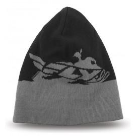 Fly Snow Beanie Black/Grey