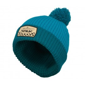 Fly Drift Beanie Blue