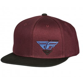 Fly Choice Hat Port/Blu