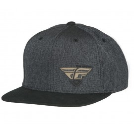Fly Choice Hat Black/Khaki