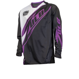 Zulu Race Jersey Purple