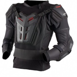 Evs Comp Suit Black