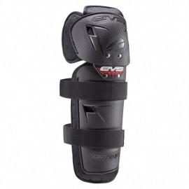 Evs Option Knee Black