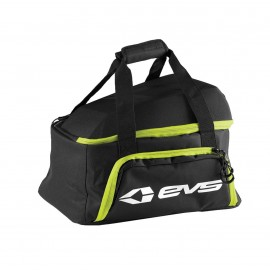 Evs Helmet Bag Black/Lime