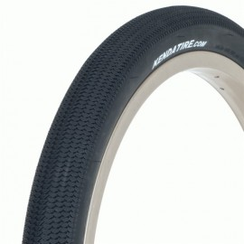 Kenda Compact Folding Tire 20 X 1.75 Black