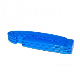 Schwalbe Tire Lever Blue
