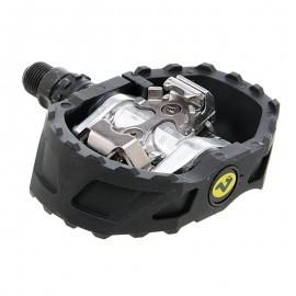 Shimano M424 Pedal Plastic Plastic