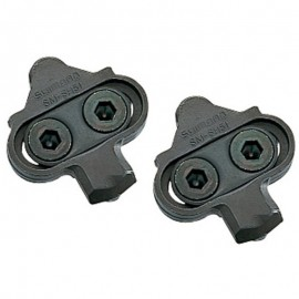 Shimano Sm-Sh51 Cleat Set