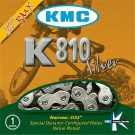 Kmc K810 Hx 3/32 Silver