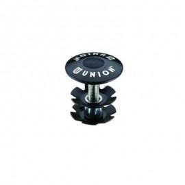 "Marwi/Union Hs-21 Bl Headset Cap + Plug 1 1/8"""