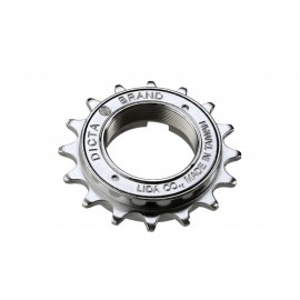Freewheel 3/32' Chrome