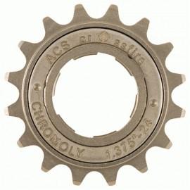 Acs Freewheel Bmx 3/32' Crossfire Chrome/Grey