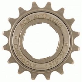 Acs Freewheel Bmx 1/8' Main-Drive Chrome
