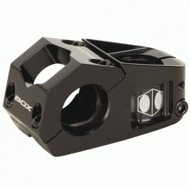 Box Delta Stem 31.8Mm Black