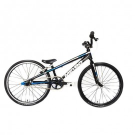 Meybo Clipper Pro Bike Black/Blue