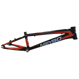 Meybo Holeshot Frame 2016 Black/White/Orange
