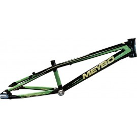 Meybo Holeshot Frame 2016 Black/Neon Yellow/Neon Green