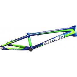 Meybo Holeshot Frame 2016 Blue/White/Neon Green