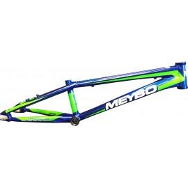 Meybo Holeshot Frame 2016 Blue/White/Neon Green