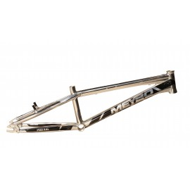 Meybo Holeshot Frame 2017 15Mm Polished/Black