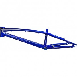 Stay Strong 'For Life'  Frame 2016 Trans Blue