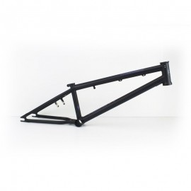 Free Agent Lumen 2014 Frame Black/Purple