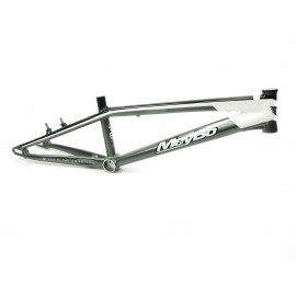 Meybo Holeshot Frame Ltd. Edit. 2014 15Mm Grey/White/Black