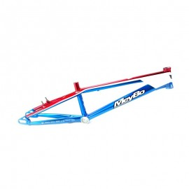 Meybo Holeshot Frame Ltd. Edit. 2014 20Mm Blue/Red/White