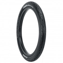 Tioga Fastr Blacklabel Foldable Black120Tpi