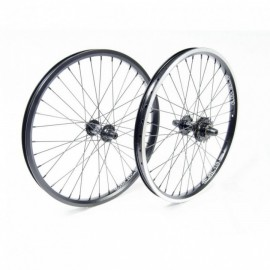 Stay Strong 'Evolution' Race  Wheelset Black