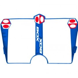 Box Phase 2 Side Number Plate Blue
