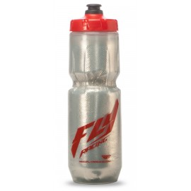 Fly Elite Insulated Bottle Red