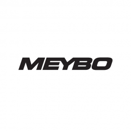 Meybo Holeshot Bike 2016 Blue/White/Neon Green