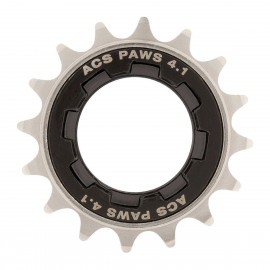 Acs Paws 4.1 Freewheel Bmx 3/32