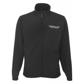 Fly Black Ops Jacket Black